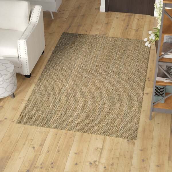 Camila Natural Area Rug by Gracie Oaks