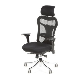Hyannis Ergonomic Mesh Task Chair