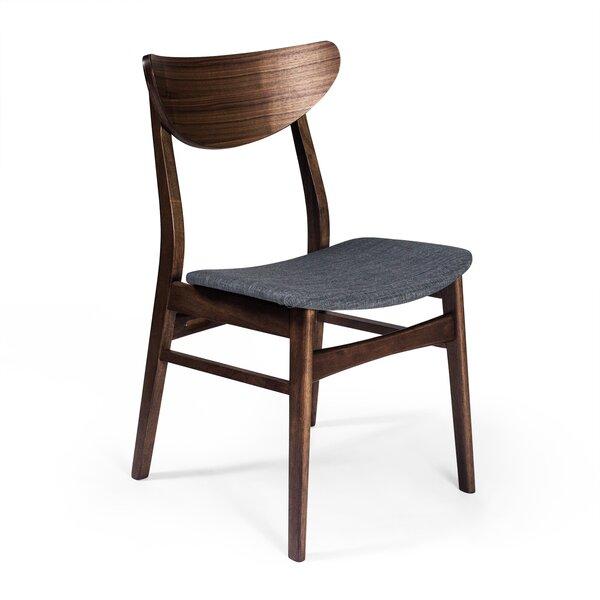 Loganton Side Chair (Set of 2) by Wade Logan