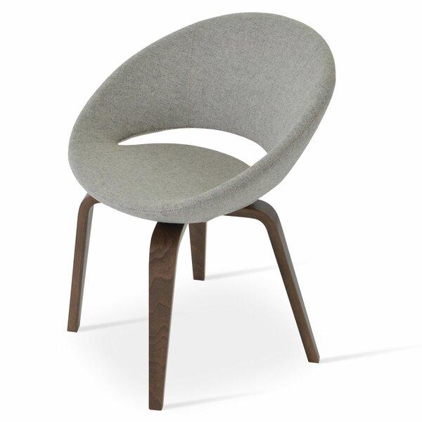 Crescent Chair by sohoConcept