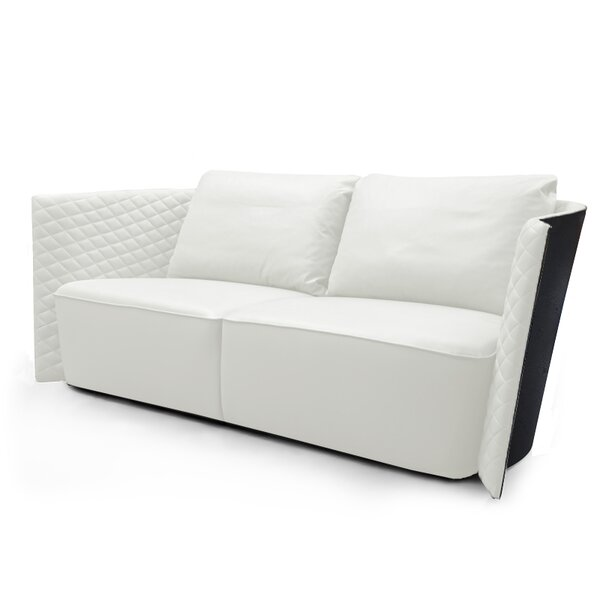Francis Sofa by Orren Ellis