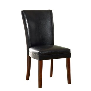 Review Zora Parson Chair (Set of 2) by Three Posts