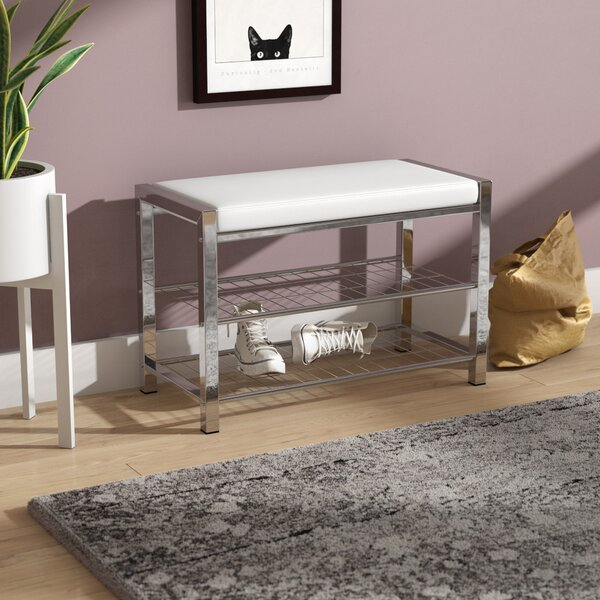 Wondrous Small Bench Seat With Storage Wayfair Gmtry Best Dining Table And Chair Ideas Images Gmtryco