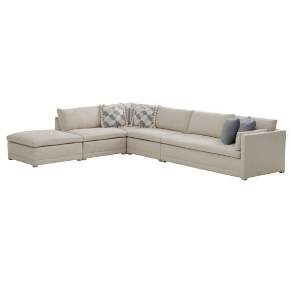 Home Décor Colony Sectional
