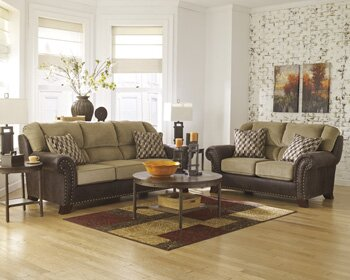 Meaghan Configurable Reclining Living Room Set by Millwood Pines