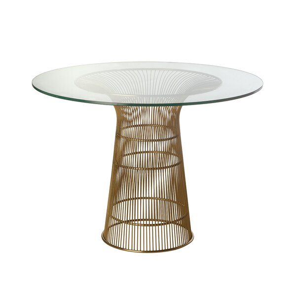 Bridgnorth Dining Table by Everly Quinn