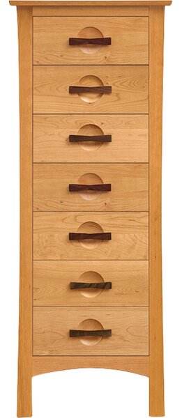 Berkeley 7 Drawer Lingerie Chest by Copeland Furniture