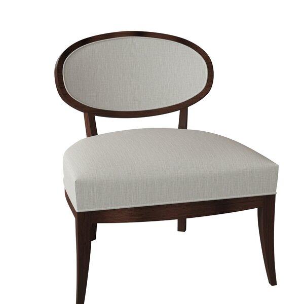 Solana Slipper Chair by Duralee Furniture