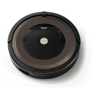 Roomba 890 Bagless Robotic Vacuum