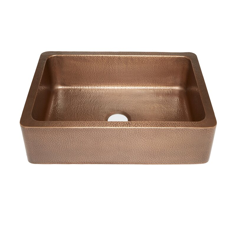 courbet 30   x 22   farmhouse kitchen sink sinkology courbet 30   x 22   farmhouse kitchen sink  u0026 reviews   wayfair  rh   wayfair com