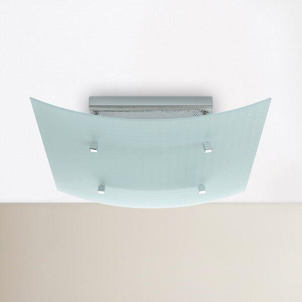 4-Light Outdoor Flush Mount by George Kovacs by Minka