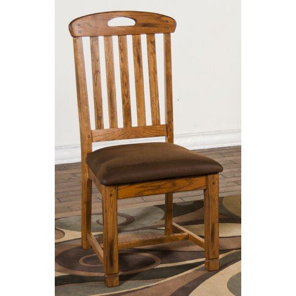 Fresno Side Chair by Loon Peak