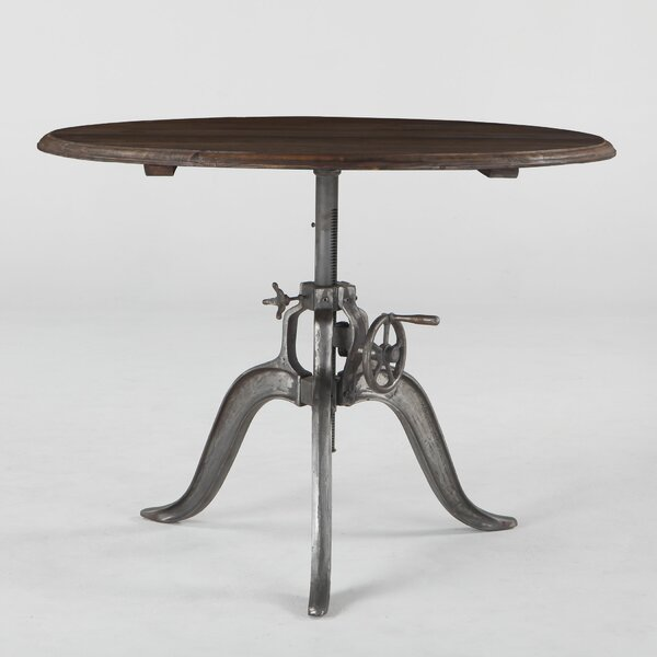 Hackett Dining Table by Williston Forge Williston Forge