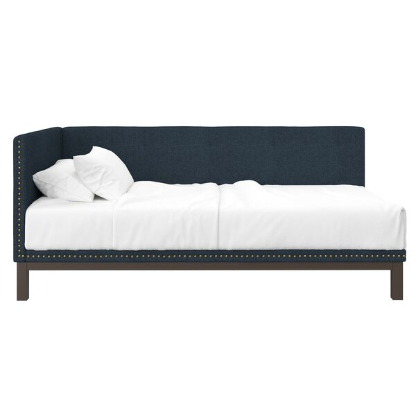 Home Décor Carwile Mid Century Daybed