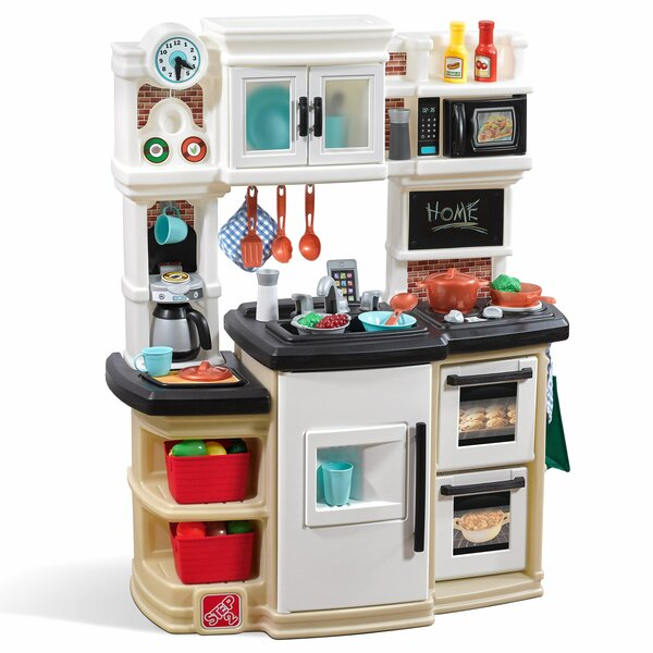 Great Gourmet Kitchen Set by Step2