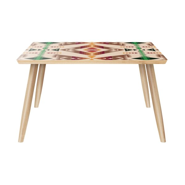 Archie Coffee Table by Bloomsbury Market