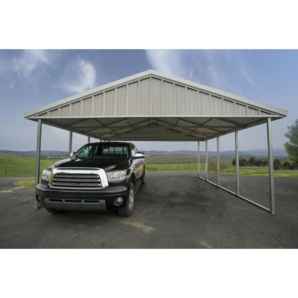 20 Ft. X 20 Ft. Canopy By Premium Canopy.