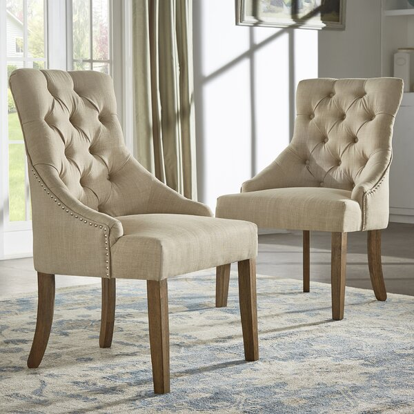 Agnes Side Chair (Set of 2) by Lark Manor