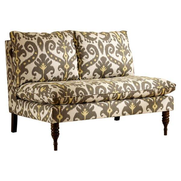 Aldridge Sofa Chaise by Bungalow Rose