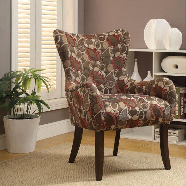 Bakstran Armchair by Ebern Designs