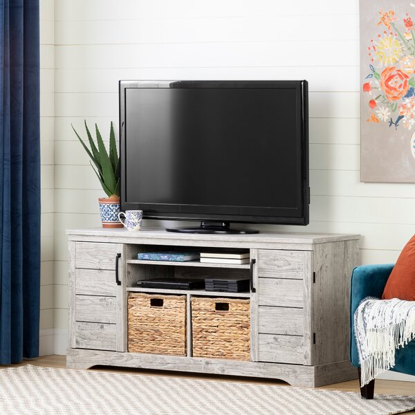 Fitcher TV Stand For TVs Up To 65