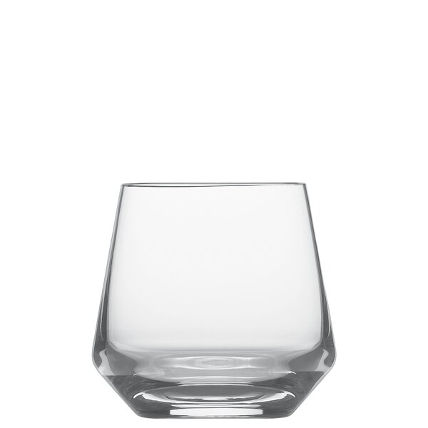 Pure 13 oz. Glass Cocktail Glass (Set of 6) by Schott Zwiesel