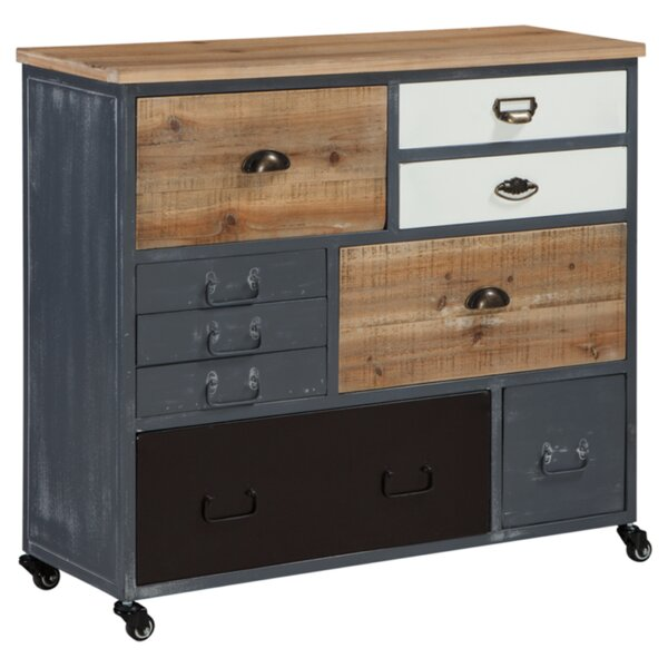 Reigate Accent Cabinet by Williston Forge
