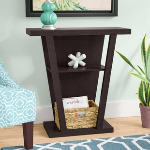 Great Price Jayne Console Table By Zipcode Design