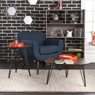 2 Piece Coffee Table Set by Holly & Martin