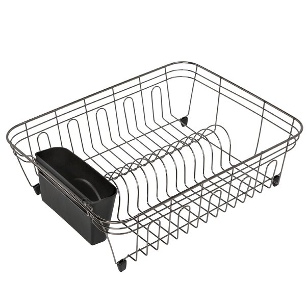 Drying Dish Rack by Honey Can Do