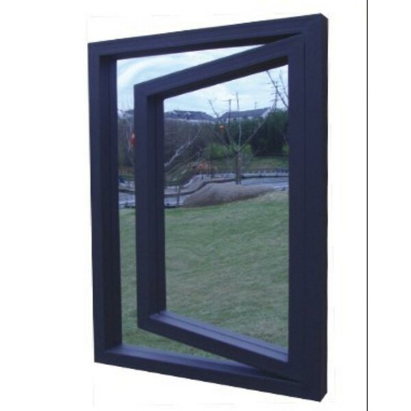 Illusion Mirror with Single Window by DC America