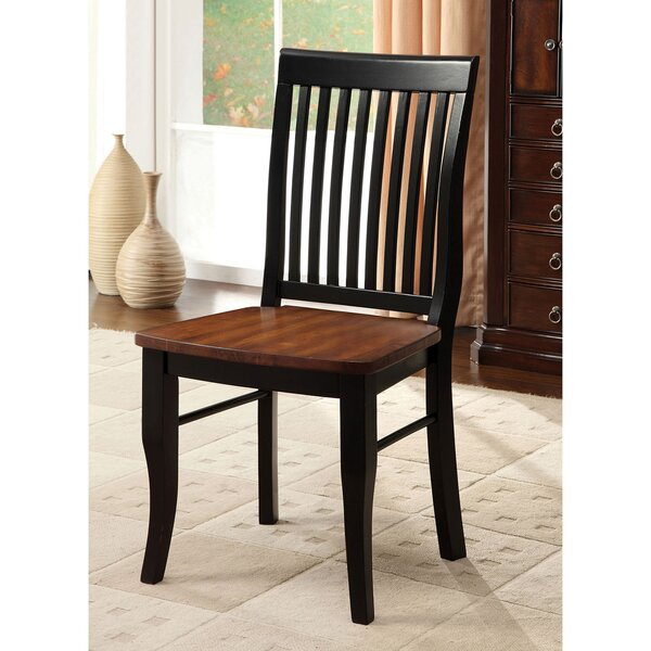 Bromyard Dining Chair (Set Of 2) By Alcott Hill