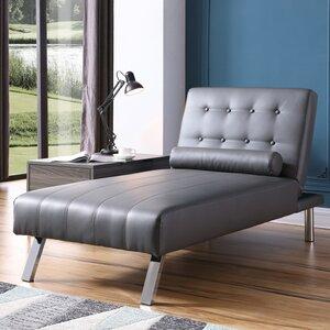Verlene Chaise Lounge by Orren Ellis