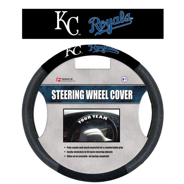 MLB Steering Wheel Cover by Team Pro-Mark