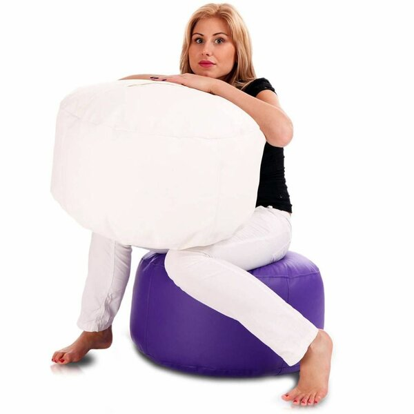 Bean Bag Chair by Furini