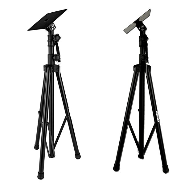 Casimir Portable Tripod Floor Stand Mount For TVs Up To 60