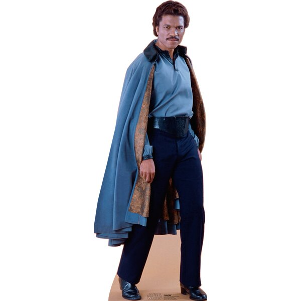 Lando - Star Wars Cardboard Stand-Up by Advanced Graphics