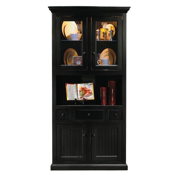 Made in the USA Display Cabinets You'll Love | Wayfair