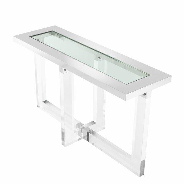 Horizon 55 Console Table