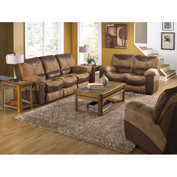 Portman Reclining Living Room Collection by Catnapper