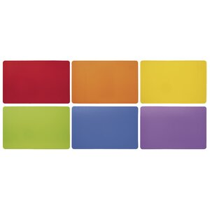 Rainbow Placemat (Set of 6)