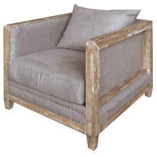 Sayers Armchair by Laurel Foundry Modern Farmhouse