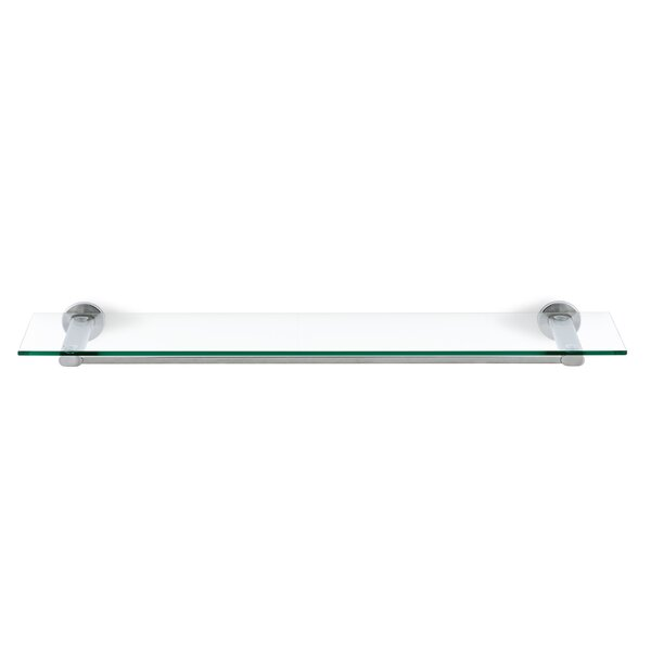 Areo Towel Wall Shelf by Blomus