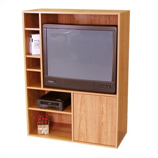 Ilsa Entertainment Center for TVs up to 28 by Red Barrel Studio