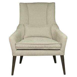 Makena Club Chair By Gracie Oaks