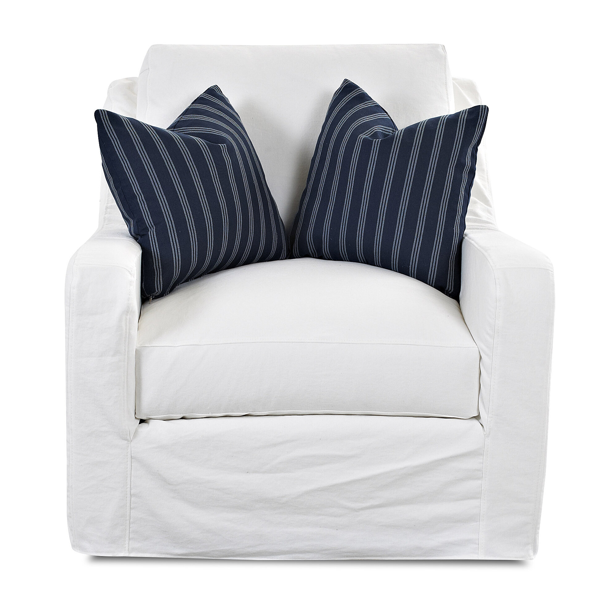Genial Klaussner Furniture Melvin Big Armchair   Wayfair