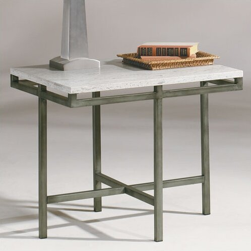 Huling End Table by Brayden Studio