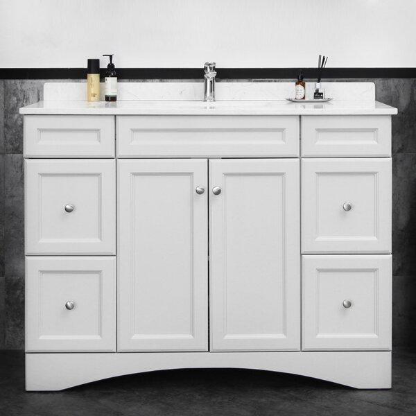 Caloundra 48 Single Bathroom Vanity Set