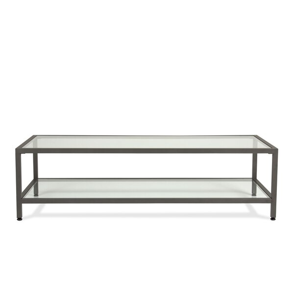 Camber Coffee Table by Offex