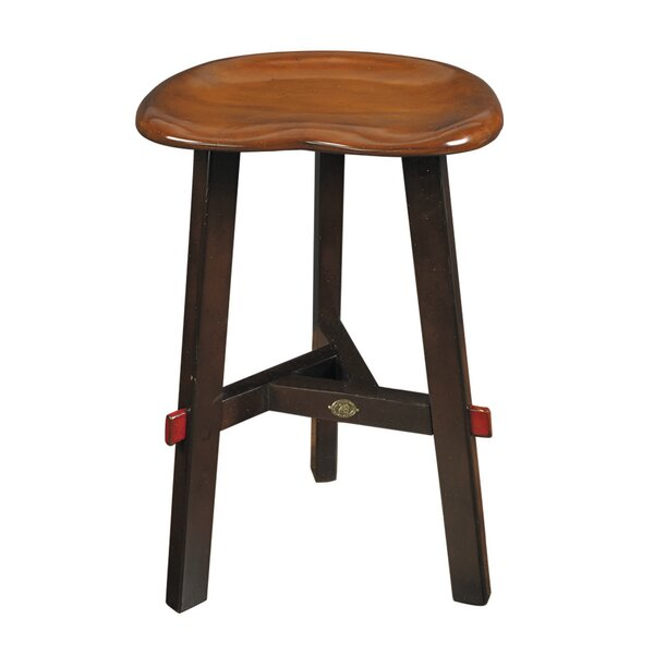 Artisan Medium Accent Stool by Authentic Models
